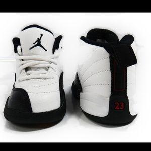 Jordan Shoes - Jordan Retro 12